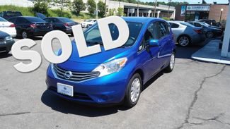 2014 Nissan Versa Note SV East Haven, CT