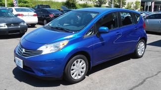 2014 Nissan Versa Note SV East Haven, CT 1