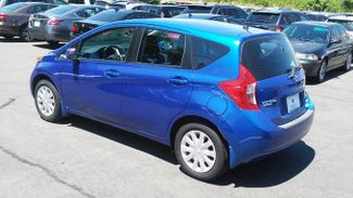 2014 Nissan Versa Note SV East Haven, CT 2