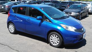 2014 Nissan Versa Note SV East Haven, CT 26
