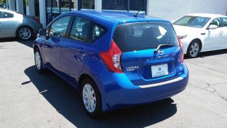 2014 Nissan Versa Note SV East Haven, CT 27