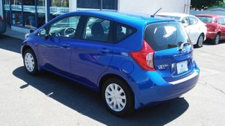 2014 Nissan Versa Note SV East Haven, CT 28