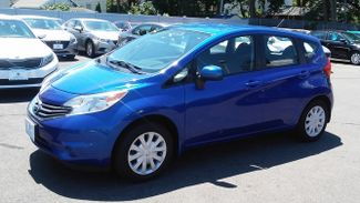 2014 Nissan Versa Note SV East Haven, CT 29