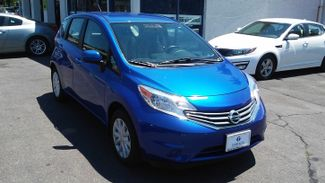 2014 Nissan Versa Note SV East Haven, CT 3