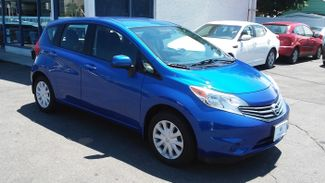 2014 Nissan Versa Note SV East Haven, CT 4