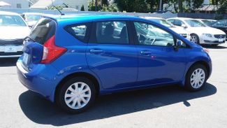 2014 Nissan Versa Note SV East Haven, CT 5