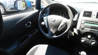 2014 Nissan Versa Note SV East Haven, CT 8