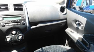 2014 Nissan Versa Note SV East Haven, CT 9