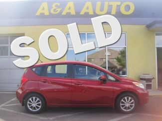 2014 Nissan Versa Note SV Englewood, Colorado
