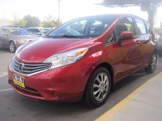 2014 Nissan Versa Note SV Englewood, Colorado 1