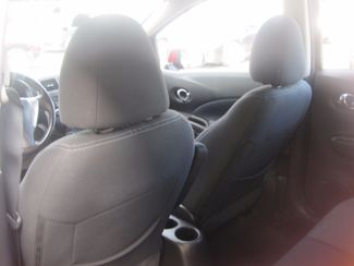 2014 Nissan Versa Note SV Englewood, Colorado 15