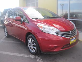 2014 Nissan Versa Note SV Englewood, Colorado 3
