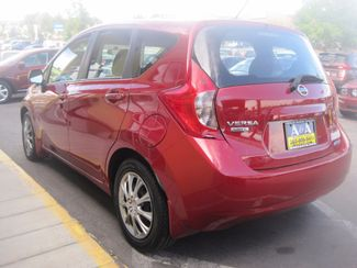 2014 Nissan Versa Note SV Englewood, Colorado 6