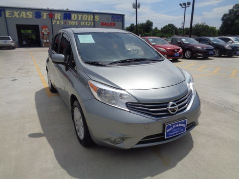 2014 Nissan Versa Note SV in Houston