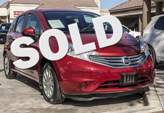 2014 Nissan Versa Note in Coachella, Valley,