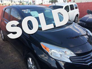 2014 Nissan Versa Note SV AUTOWORLD (702) 452-8488 Las Vegas, Nevada