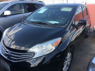 2014 Nissan Versa Note SV AUTOWORLD (702) 452-8488 Las Vegas, Nevada 1