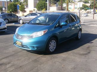 2014 Nissan Versa Note S Los Angeles, CA