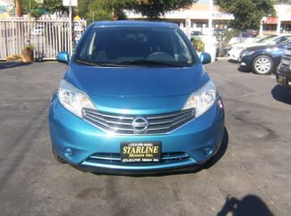 2014 Nissan Versa Note S Los Angeles, CA 1