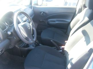 2014 Nissan Versa Note S Los Angeles, CA 3