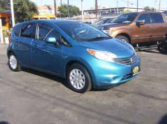 2014 Nissan Versa Note S Los Angeles, CA 4