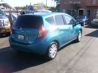2014 Nissan Versa Note S Los Angeles, CA 5