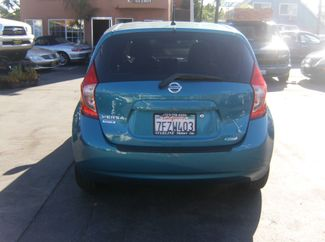 2014 Nissan Versa Note S Los Angeles, CA 8