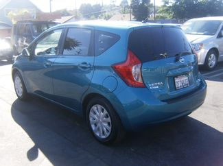 2014 Nissan Versa Note S Los Angeles, CA 9