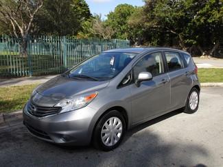 2014 Nissan Versa Note SV Miami, Florida