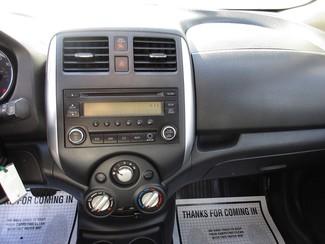2014 Nissan Versa Note SV Miami, Florida 14