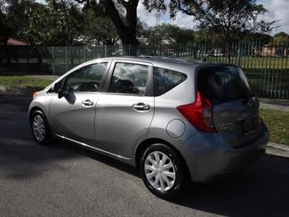 2014 Nissan Versa Note SV Miami, Florida 2