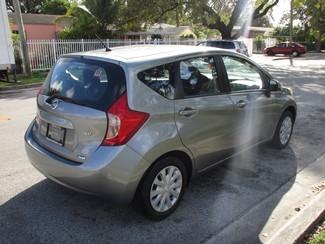 2014 Nissan Versa Note SV Miami, Florida 4