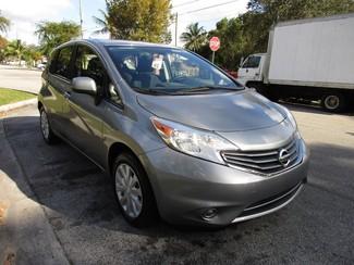 2014 Nissan Versa Note SV Miami, Florida 5