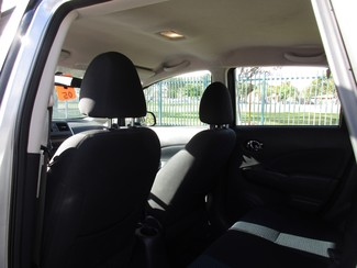 2014 Nissan Versa Note SV Miami, Florida 9