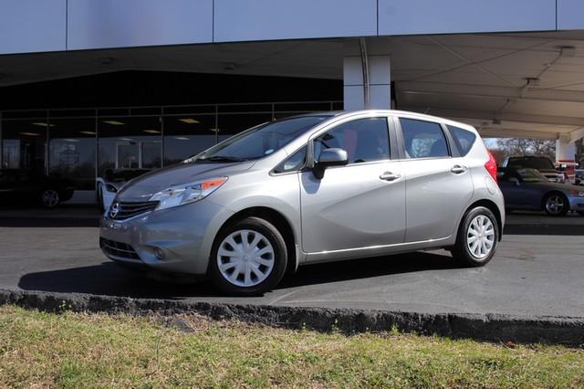 2014 Nissan Versa Note S Mooresville , NC 35