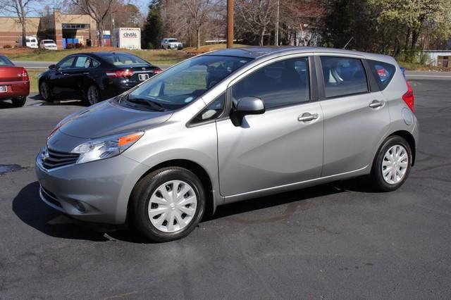 2014 Nissan Versa Note S Mooresville , NC 19