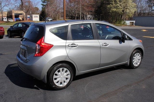 2014 Nissan Versa Note S Mooresville , NC 20