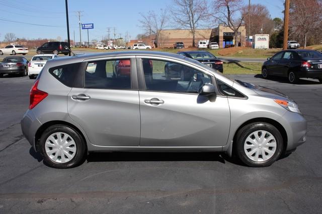 2014 Nissan Versa Note S Mooresville , NC 12