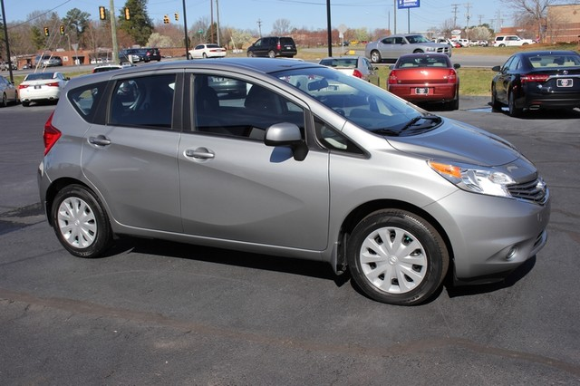 2014 Nissan Versa Note S Mooresville , NC 18