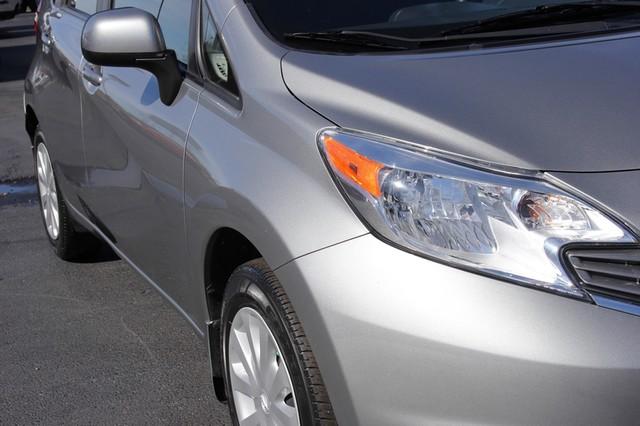2014 Nissan Versa Note S Mooresville , NC 22