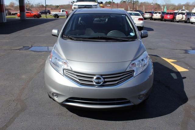 2014 Nissan Versa Note S Mooresville , NC 14