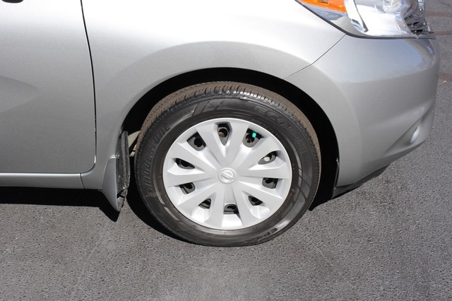 2014 Nissan Versa Note S Mooresville , NC 36
