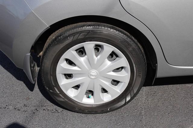 2014 Nissan Versa Note S Mooresville , NC 37