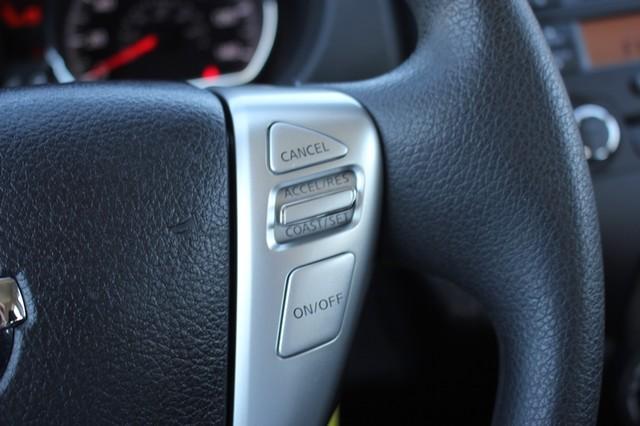 2014 Nissan Versa Note S Mooresville , NC 42