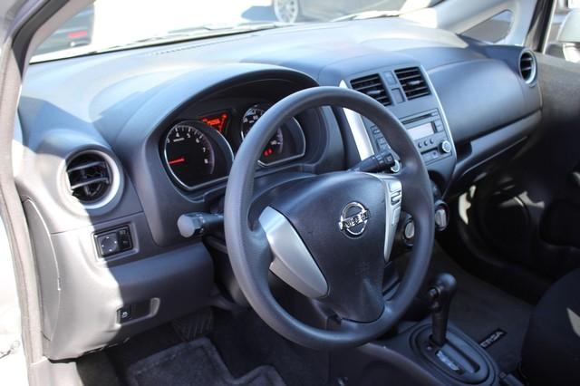 2014 Nissan Versa Note S Mooresville , NC 41