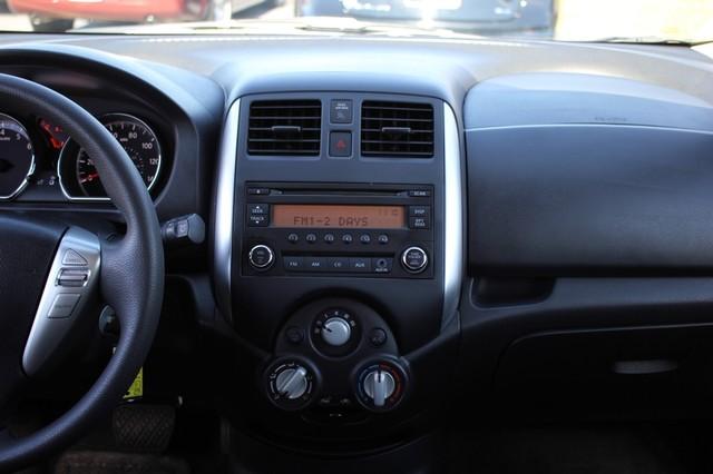 2014 Nissan Versa Note S Mooresville , NC 6