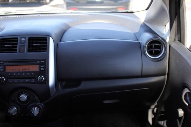2014 Nissan Versa Note S Mooresville , NC 3
