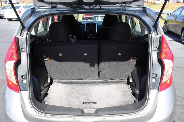 2014 Nissan Versa Note S Mooresville , NC 9