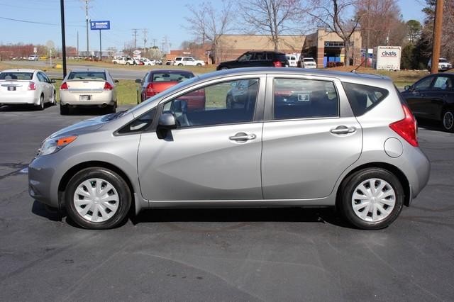 2014 Nissan Versa Note S Mooresville , NC 13