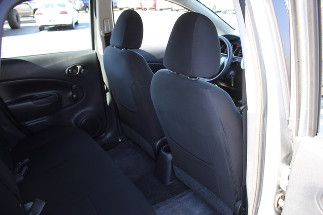 2014 Nissan Versa Note S Mooresville , NC 52
